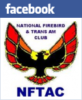 National Firebird and Trans Am Club on Facebook