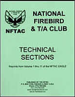 NFTAC Tech Sections Volume I