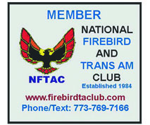 NFTAC Decal