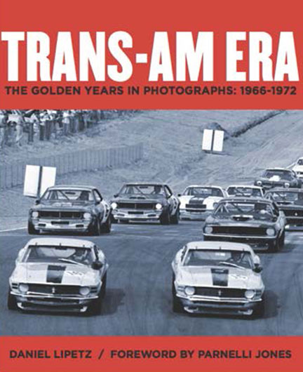 Book: Trans Am Era