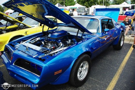 2009 Trans Am Nationals