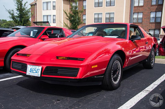 2018 Trans Am Nationals