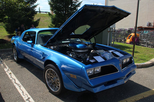 2019 NJ Trans Am/ All Pontiac Run